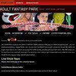 Adultfantasypark.com Men
