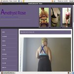 AmethystRose360 Account And Password