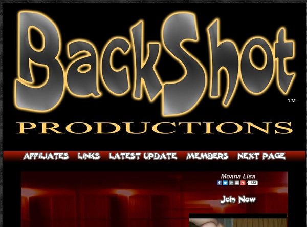 Backshotproductions Account