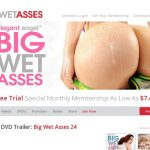 Bigwetasses.com Threesome
