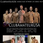 Club Amateur USA Accs