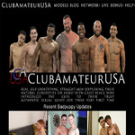 Club Amateur USA 사용자 이름