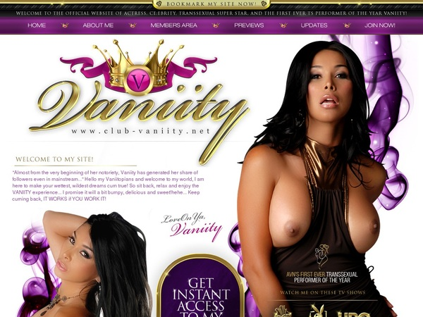 Club-vaniity.net Paysafecard