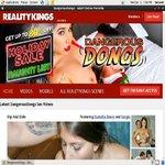 Dangerousdongs Website Accounts