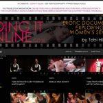 Doing It Online Avec IBAN / SEPA