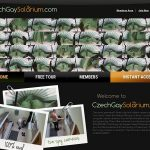 Download Czech Gay Solarium