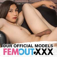 Femout transvestite