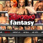 Free 3D Porno Fantasy Movies