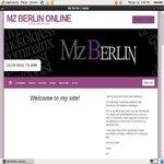 Free User For Mzberlinonline.modelcentro.com