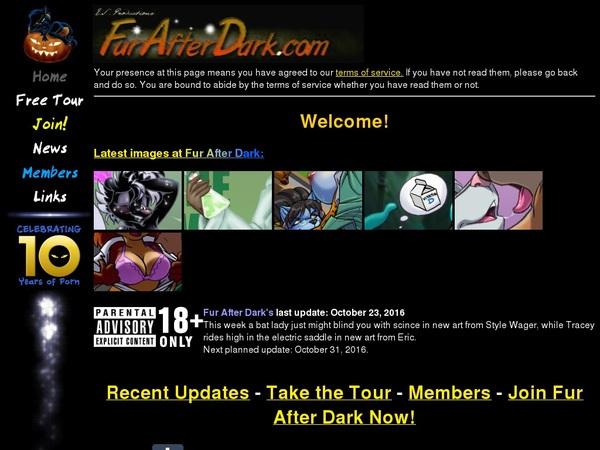 Furafterdark Site Discount