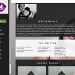 Huntess.modelcentro.com Working Account