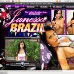 Janessa Brazil Username Password