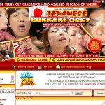 Japanesebukkakeorgy.com With No Credit Card
