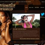 Natassia Dreams Working Accounts