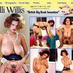 Nilli Willis 購入