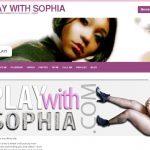 Sophiastjames.modelcentro.com Billing Page
