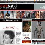Starmale Full Site
