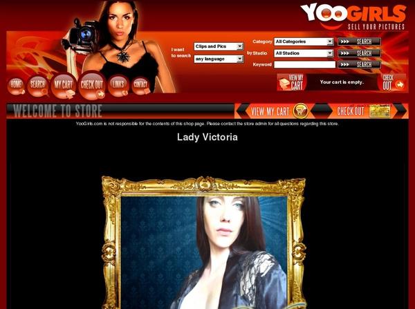 Yoogirls.com Xxx Video