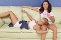 Young Lesbians Portal Vend-o.com s4