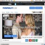 Premium Porn Fidelity Accounts