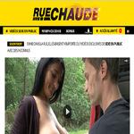 Rue Chaude New Password