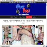 Uncut Boyz Pay With