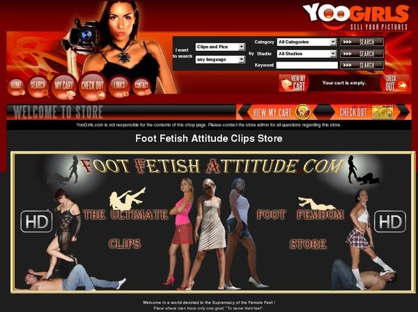 Yoogirls.com 로그인
