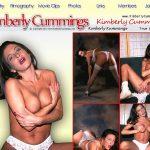 Register For Kimberly Cummings