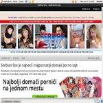 Serbian Sex Webcams