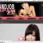 Handjob Japan Premium Passwords