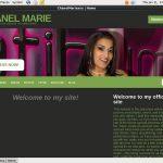 Chanelmariexxx.modelcentro.com Password Bugmenot
