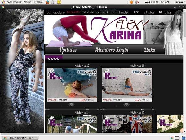 Flexykarina.com Free Movies