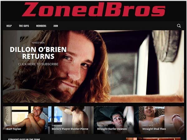 Free Zoned Bros Passes
