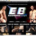 Extremeboyz.com Contraseña Gratis