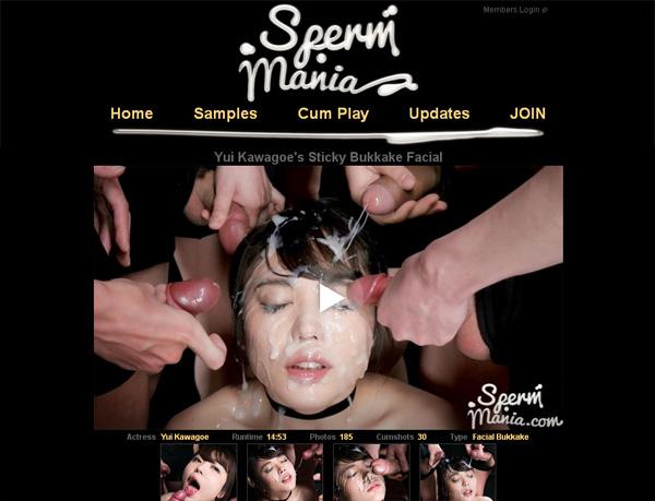 Spermmania Free Pics