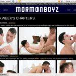 Mormon Boyz Logon