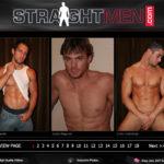 Pass Straight Men