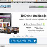 BaDoink Gay Subscription