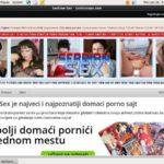 Serbian Sex Verotel