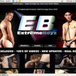 Logins For Extreme Boyz